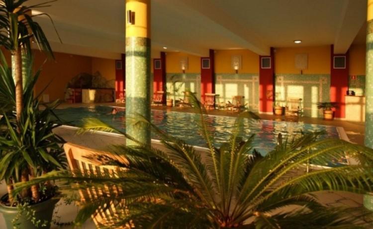 zdjęcie usługi dodatkowej, Hotel Wellness & SPA Nowy Dwór Świlcza, Rzeszów
