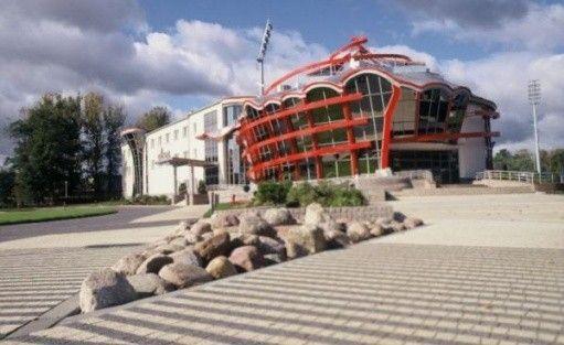 zdjęcie obiektu, OLYMPIC HOTEL, Wronki