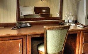 zdjęcie pokoju, OLYMPIC HOTEL, Wronki