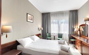 Hotel Olympic Hotel *** / 4