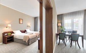 Hotel Olympic Hotel *** / 2