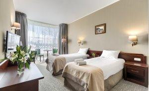 Hotel Olympic Hotel *** / 1