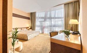 Hotel Olympic Hotel *** / 8