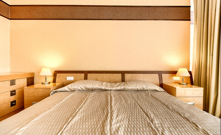 Hotel *** Hotel Olympic / 21