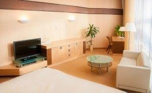 OLYMPIC HOTEL Inne / 1