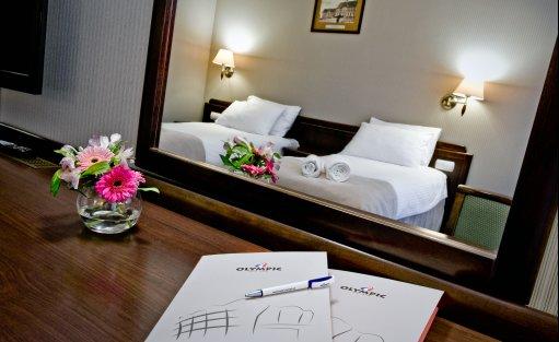 Hotel *** Hotel Olympic / 5