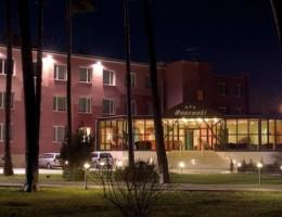 Hotel Ossowski***