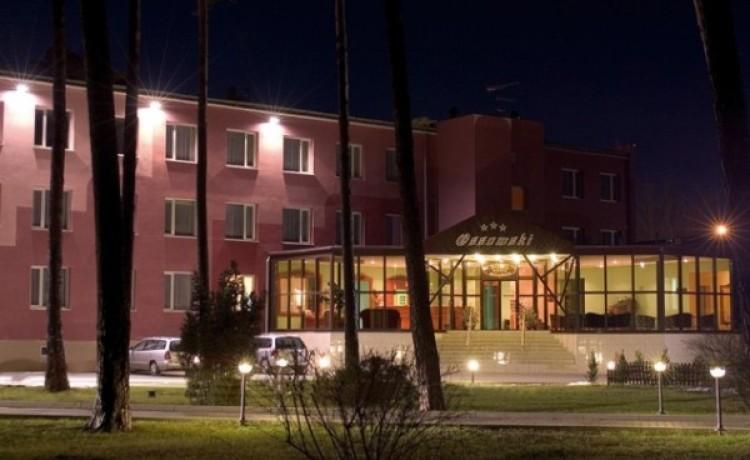 zdjęcie obiektu, Hotel Ossowski***, Kobylnica, k. Poznania
