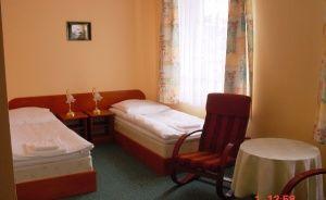 zdjęcie pokoju, Hotel Ossowski***, Kobylnica, k. Poznania