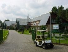 Centrum Sportu i Rekreacji GEOVITA w Tleniu
