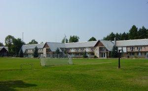 zdjęcie usługi dodatkowej, Centrum Sportu i Rekreacji GEOVITA w Tleniu, Osie