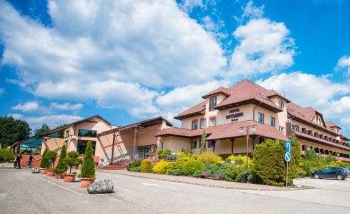 Hotel *** Hotel Ostaniec / 0