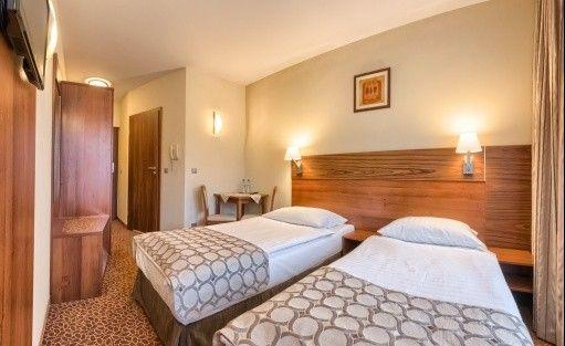 Hotel *** Hotel Ostaniec / 9