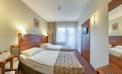 Hotel *** Hotel Ostaniec / 8