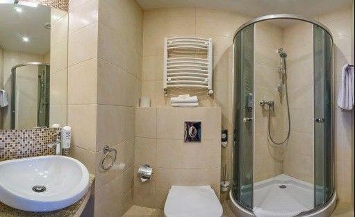 Hotel *** Hotel Ostaniec / 7