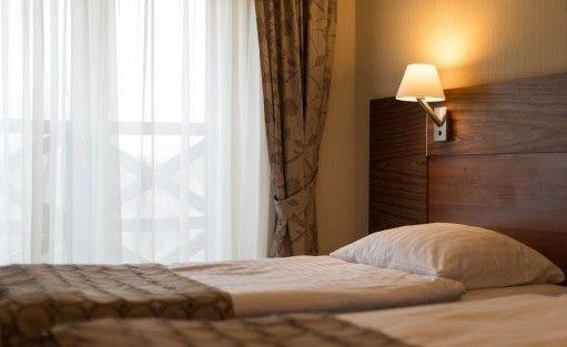 Hotel *** Hotel Ostaniec / 5