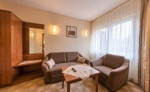 Hotel Ostaniec Hotel *** / 5