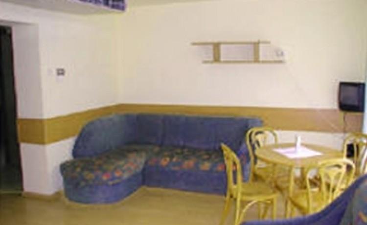 zdjęcie pokoju, OŚRODEK SPORTÓW ZIMOWYCH PIAST, Świnna