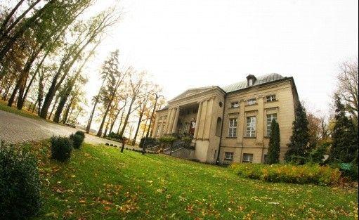 Pałac Pałac w Pakosławiu / 0