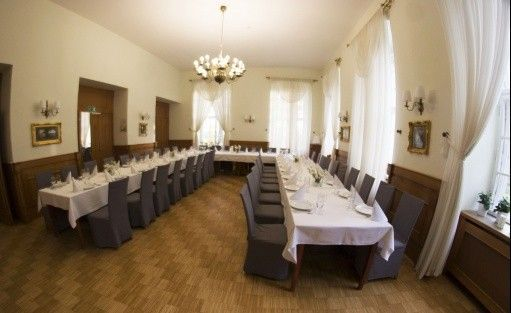 Pałac Pałac w Pakosławiu / 26