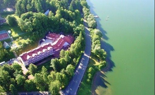 zdjęcie obiektu, Hotel Energetyk, Myczkowce