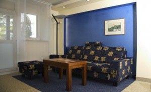 zdjęcie pokoju, Hotel Energetyk, Myczkowce