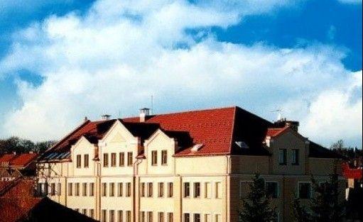 zdjęcie obiektu, Uzdrowisko Kopalnia Soli Bochnia, Bochnia