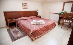zdjęcie pokoju, Uzdrowisko Kopalnia Soli Bochnia, Bochnia