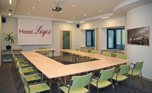 zdjęcie sali konferencyjnej, Hotel Logos ***, Kraków