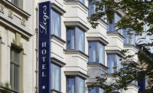 Hotel Logos ***
