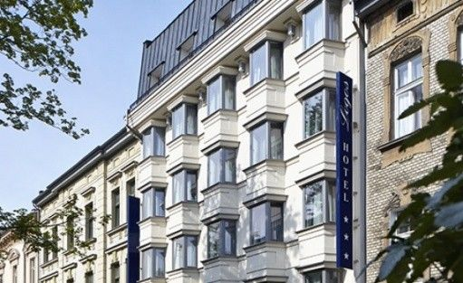 zdjęcie obiektu, Hotel Logos ***, Kraków