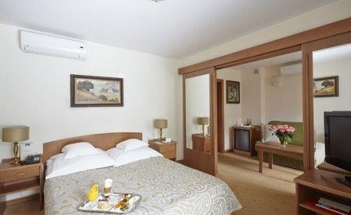 zdjęcie pokoju, Hotel Logos ***, Kraków