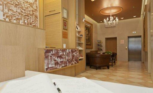 Hotel *** Hotel Kazimierz I / 3