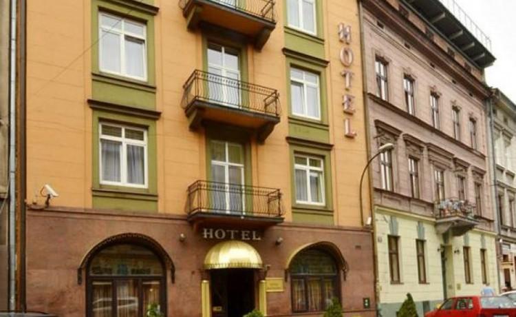 Hotel *** Hotel Kazimierz I / 0