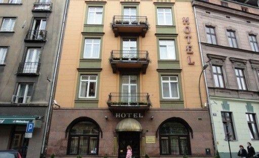 zdjęcie obiektu, Hotel Kazimierz, Kraków