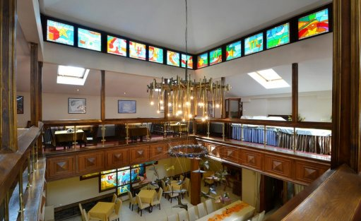Hotel *** Hotel Kazimierz I / 18