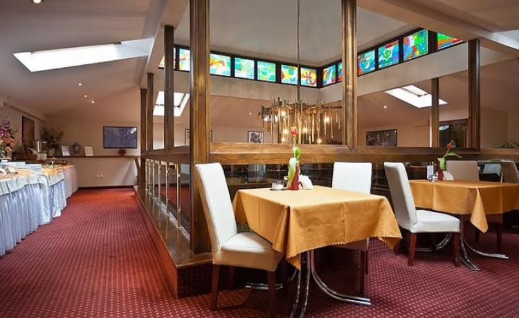 Hotel *** Hotel Kazimierz I / 30
