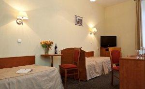 Hotel Kazimierz I Hotel *** / 10