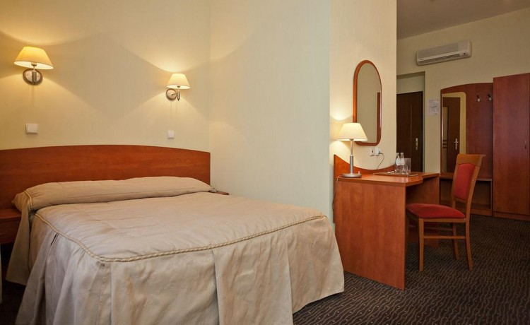 Hotel *** Hotel Kazimierz I / 17
