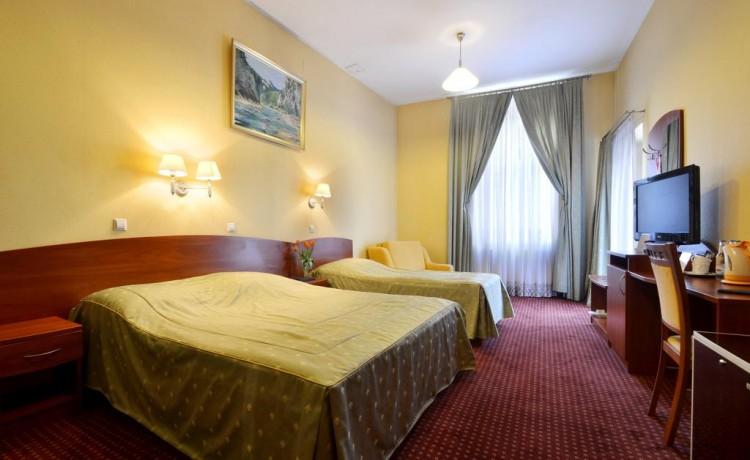 Hotel *** Hotel Kazimierz I / 19