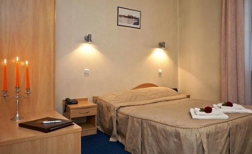 Hotel *** Hotel Kazimierz I / 14