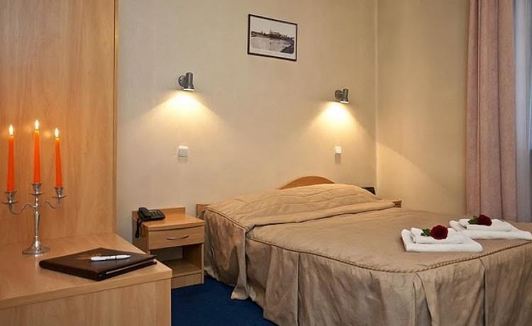 Hotel *** Hotel Kazimierz I / 21