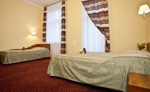Hotel Kazimierz I Hotel *** / 7