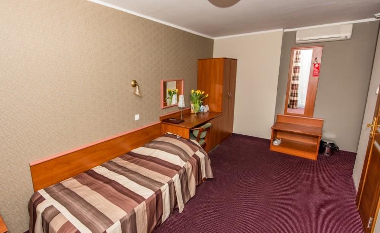 Hotel *** Hotel Kazimierz I / 12