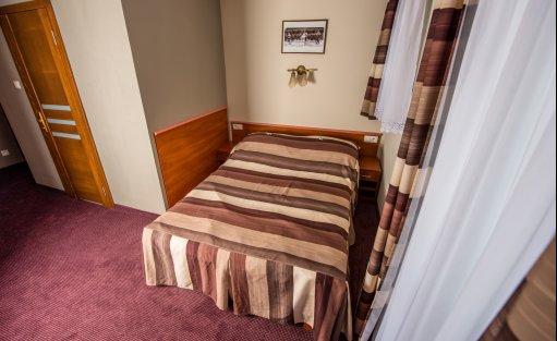Hotel *** Hotel Kazimierz I / 10
