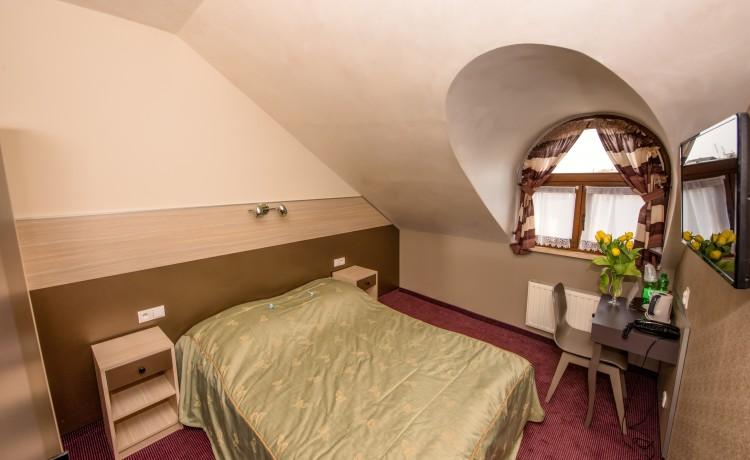 Hotel *** Hotel Kazimierz I / 15