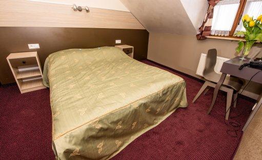 Hotel *** Hotel Kazimierz I / 9