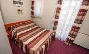 Hotel Kazimierz I Hotel *** / 5