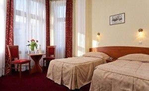 zdjęcie pokoju, Hotel Kazimierz, Kraków