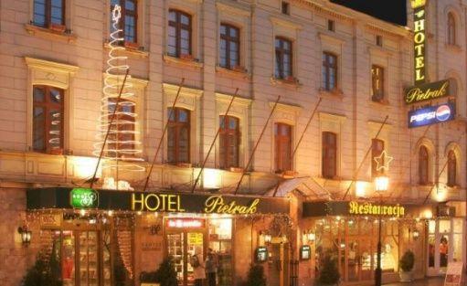 zdjęcie obiektu, Pietrak Hotel, Gniezno
